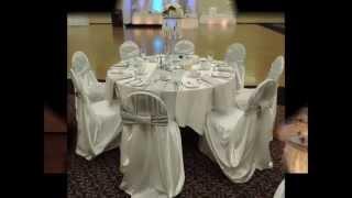 UWED Universal Wedding Decor Roger and Zara's wedding