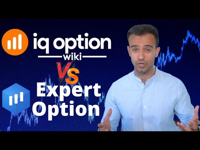 Expert Option Vs IQ Option – What you Need to Know | Trading IQ Option Wiki