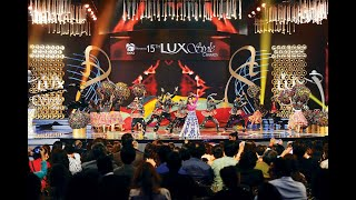 15th Lux Style Awards 2017 FULL HD SHOW