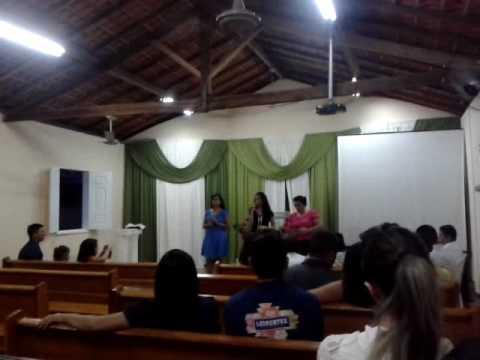 Culto Central IASD Guadalupe Piauí