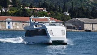 Overblue 44 | Motor Boat & Yachting
