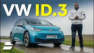 VW ID3 Review: The New Electric King?