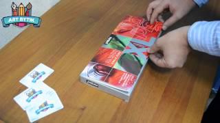 Обзор - масляные краски PEBEO Франция(Обзор продукции магазина artbytik.ru - масляные краски PEBEO Франция., 2013-12-04T15:01:19.000Z)