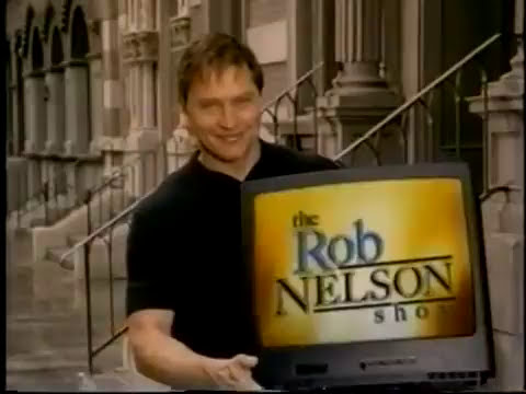 WNYW Rob Nelson  , 2002