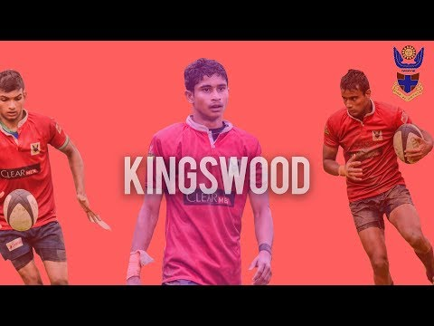 Kingswood College - Re-emergence of the Kings!