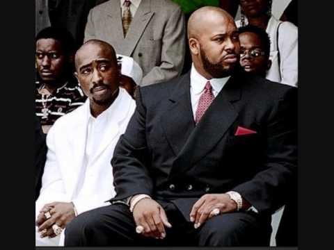 Notorious BIG - Long Kiss Goodnight (Diss 2Pac, Suge Knight)