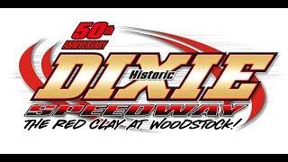 Dixie Speedway – Woodstock, GA
