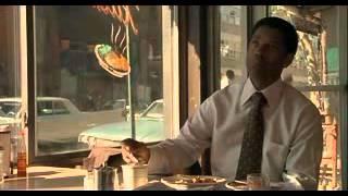 American Gangster restaurant scene 20