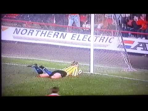 Chris Woods great saves