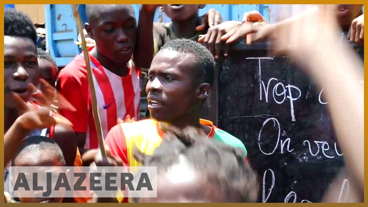 🇬🇳 Guinea pressured to meet demands of striking teachers   Al Jazeera English