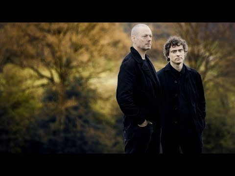 WQXR Midday Masterpieces: Mark Padmore and Paul Lewis