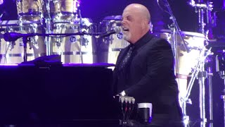 Billy Joel - Pressure (live)