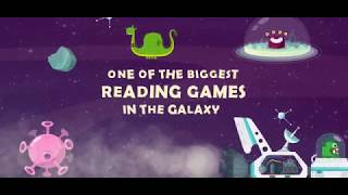Teach Your Monster to Read - App Store Trailer 1920x886