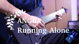 Running Alone - ANGRA (Guitar Cover) / with KS-BLS - PROJECT YMD