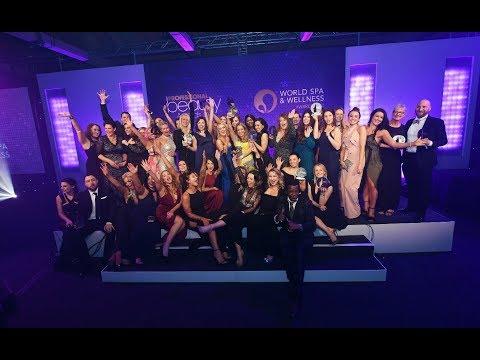 Professional Beauty Awards 2018 Winners Video