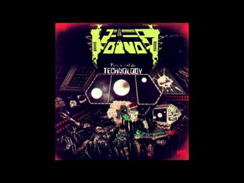 Voivod - Too Scared To Scream