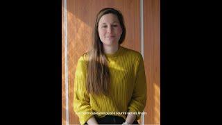Série Au coeur de l'Orchestre | Madeleine Doyon-Robitaille (6/7) | 35 ANS DE L'OSL