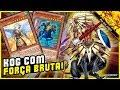 SIMPLES: REI DOS JOGOS SÓ BATENDO! - Yu-Gi-Oh! Duel Links #791