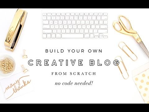 Create Your Own Blog from Scratch - Part 5 (SEO basics for blogging)