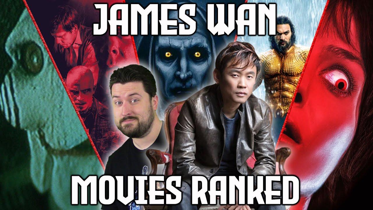 Download James Wan Movies Ranked