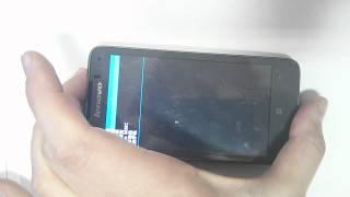 Как выйти из factory mode lenovo p770?(Телефон стал загружаться только в том виде, который на видео. Выключить его можно только вытащив аккумулято..., 2013-10-10T04:48:46.000Z)