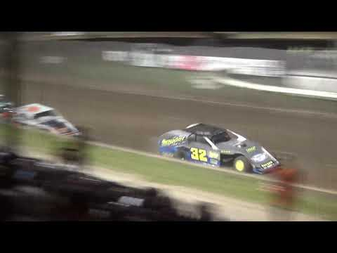 Modified Heat 4 Lafayette County Speedway 9/15/18