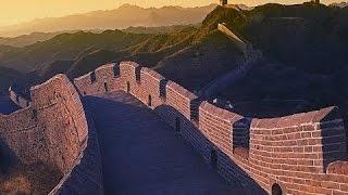Классный фильм! Вся правда о Великой Китайской стене! Документальные фильмы, фильмы история