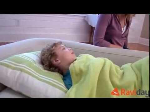 Matelas Gonflable Pour Enfant Intex