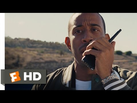 Fast & Furious 6 (7/10) Movie CLIP - They Got a Tank (2013) HD