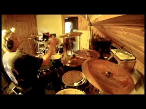 Machine Head - Imperium Drum cover