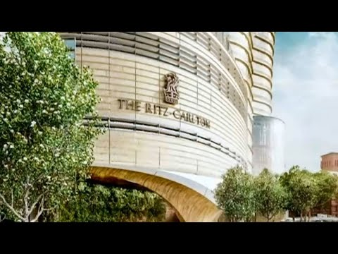 Sydney $500 Million Ritz Carlton Development Under Review