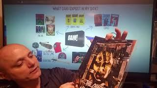 BAM HorrorAugust box