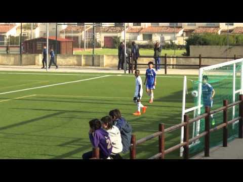 Chelsea FC Soccer HK vs Voncan Junior  Cat C