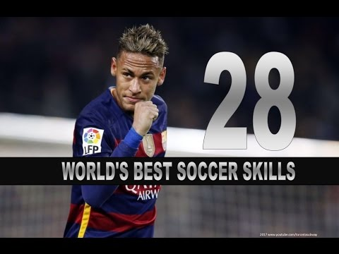 World's Best Soccer Skills #28 (Music Video)