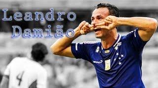 Leandro Damião ● Goals & Skills ● Cruzeiro ● 2015 |HD|