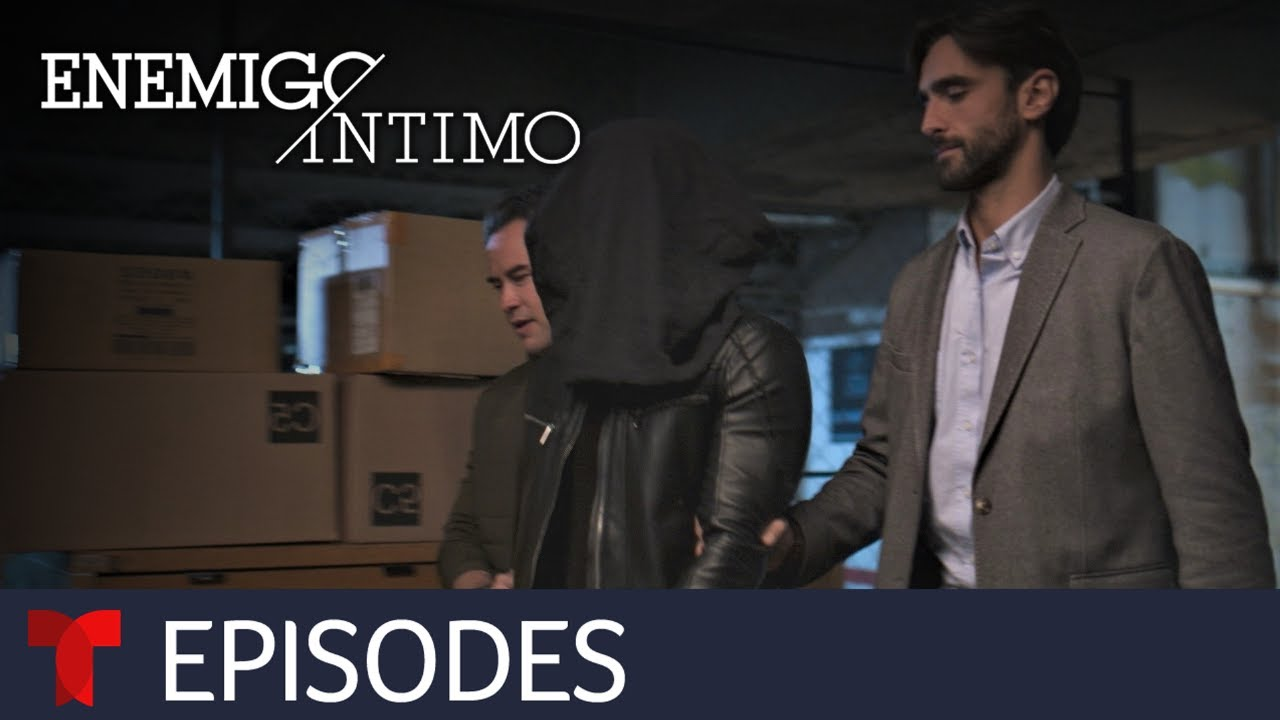 Enemigo Íntimo 2 | Episode 36 | Telemundo English
