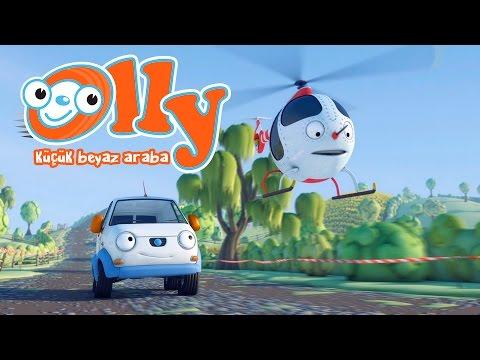 Olly - Kurtarma Helikopteri - Bölüm 14