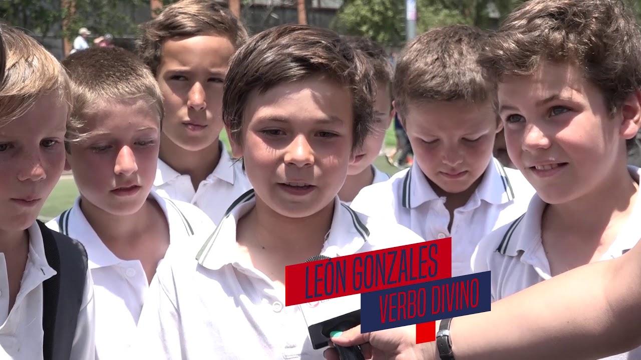 Deportivo Escolar TV - Capítulo 36