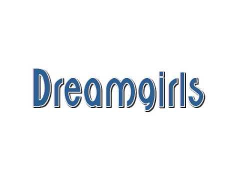 """Dreamgirls"" - Karaoke"