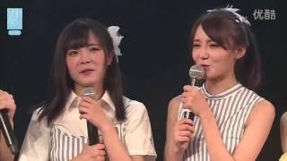snh48 teamhii 航兽 刘炅然x袁航 生日 cut