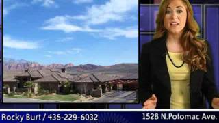 Home For Sale In Washington, Ut. $1,100,000  - Webcast City