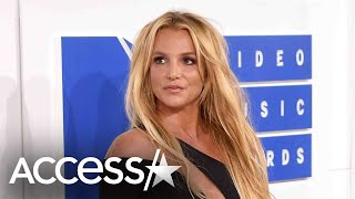Britney Spears Files Court Docs For Jamie Spears' Conservatorship Replacement