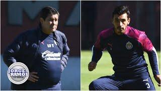 ¿REGALO DE REYES? Chivas revela sus estrategias de definición y salida | Jorge Ramos Y Su Banda