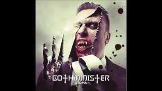 Gothminister - Nightmare