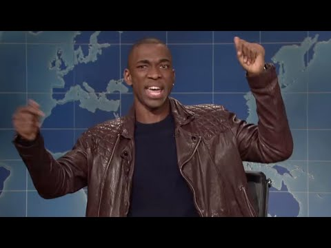 Jay Pharoah Absolutley Crushes Impressions Of Famous Black - Comedian absolutely nails celebrity impressions