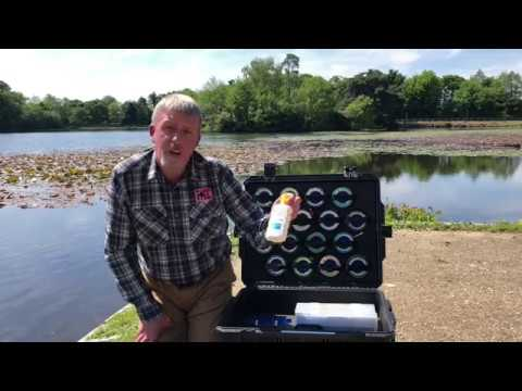 Whats In The Box? (A Look In A Competition Anglers Tackle Box.)