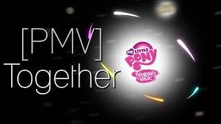 Repeat youtube video [PMV] Together