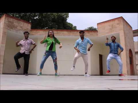 Hostel | Sherry mann | lyrical Bhangra | choreography | THE DANCE MAFIA