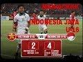 Vietnam vs Indonesia 2-4 full highlight ..