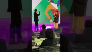 [대구국제가스심포지엄] 오프닝공연 (뮤지컬 투란도트 민…